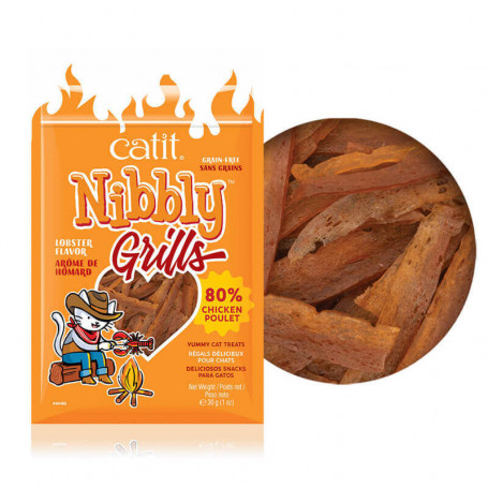 Catit Nibbly Grills