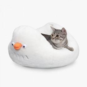 Pidan Cama Pato para Gatos