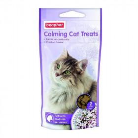 Beaphar Bocados Calmantes para Gatos