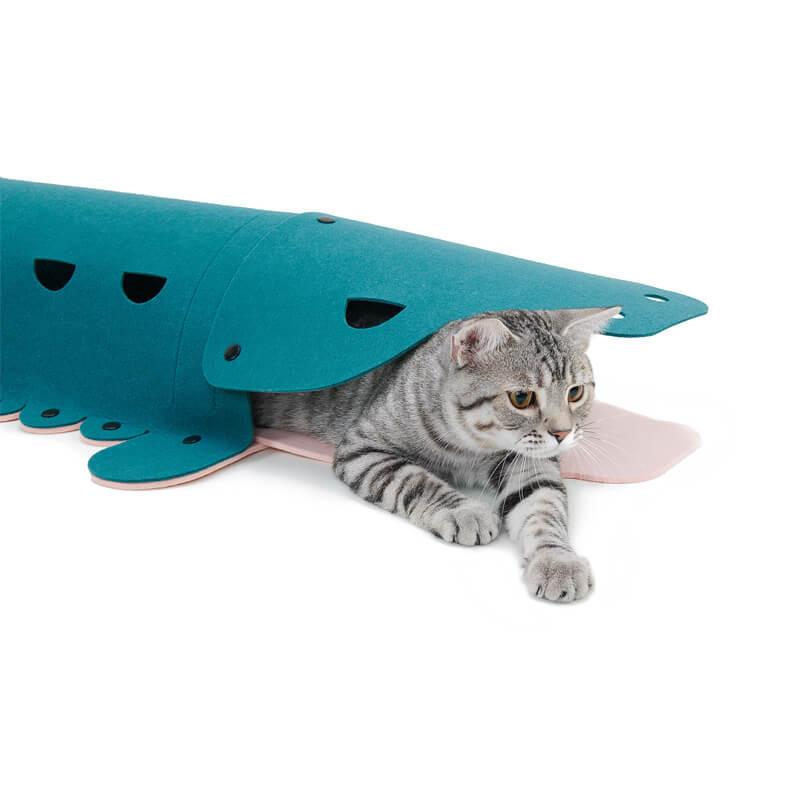 Bioline Salchichas de Bacalao para Gatos