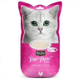 Kit Cat Purr Plus Urinary Care Pollo