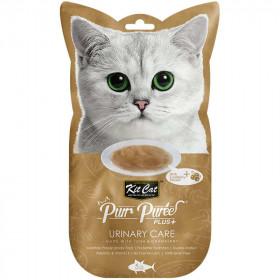 Kit Cat Purr Plus Urinary Care Atún