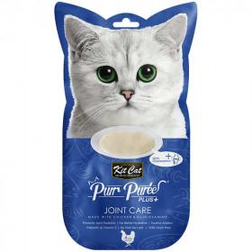Kit Cat Purr Plus Joint Care Pollo