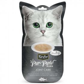 Kit Cat Purr Plus Joint Care Atún