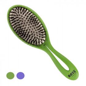 Cepillo Bio-Flex Brillo y Acondicionador