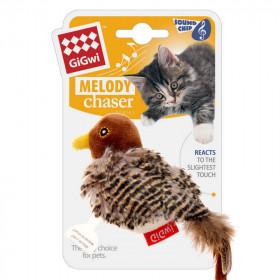 Gigwi Melody Chaser Pájaro
