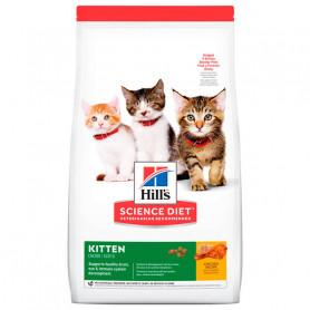 Hill's Science Diet Kitten