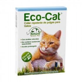 Eco Cat Collar Antipulgas para Gatos
