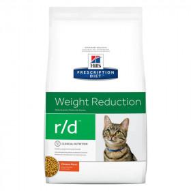 Hill's Prescription Diet r/d Feline