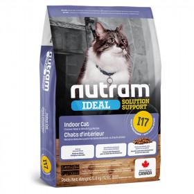 Nutram Ideal Solution Support Indoor Cat