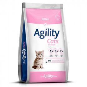 Agility Cats Kitten