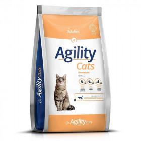 Agility Cats Adulto