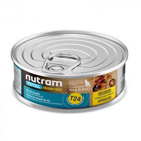 Nutram Lata Total Grain Free Trout & Salmon Cat