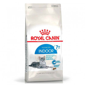 Royal Canin Indoor 7+ Feline