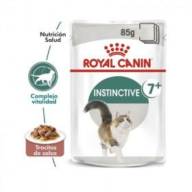 Royal Canin Sachet Adult Instinctive 7+
