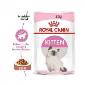 Royal Canin Sachet Kitten