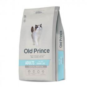 Old Prince Gato Urinary