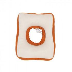 Collar Isabelino forma de Pan