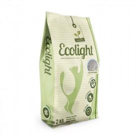 Ecolight Arena Sanitaria Compostable