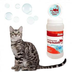Bioline Burbujas Catnip