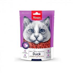 Wanpy Soft Duck Jerky Strips