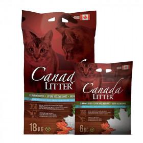 Canada Litter Arena Aglomerante
