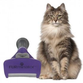 FURminator Gato Grande Pelo Largo