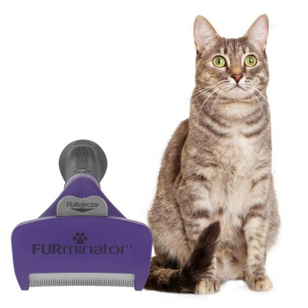 FURminator Gato Grande Pelo Corto