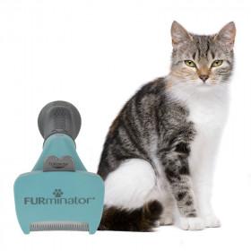 FURminator Gato Pequeño Pelo Corto