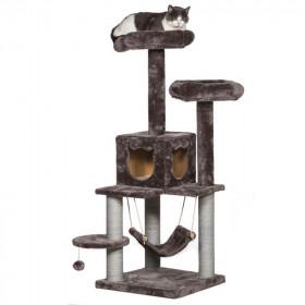 Rascador Party Tower para Gatos