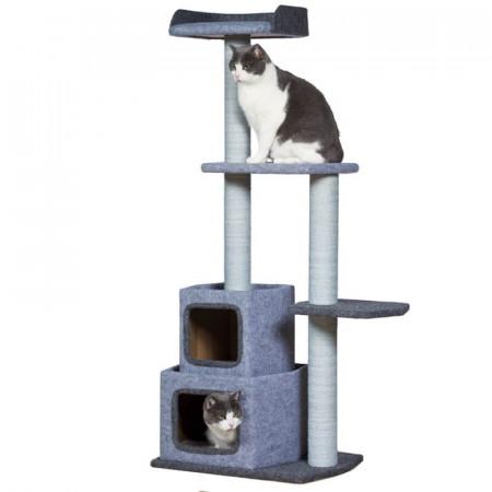 Rascador Torre Sky para Gatos