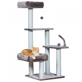 Rascador Torre Ritz para Gatos