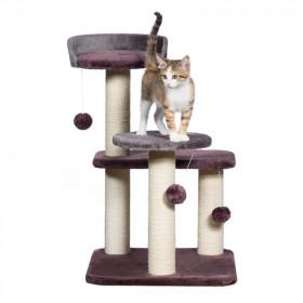 Rascador Play Palace para Gatos