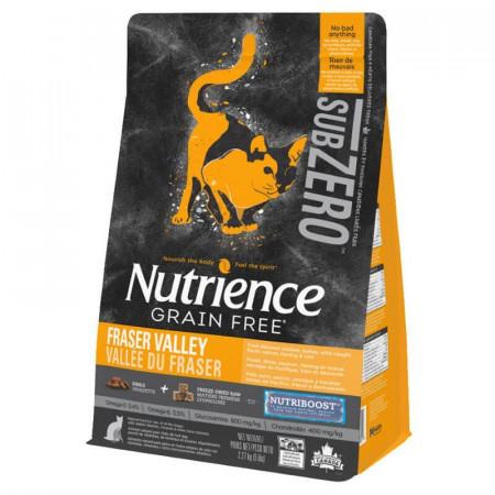Nutrience Subzero Fraser Valley