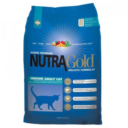 Nutra Gold Indoor Adult Cat