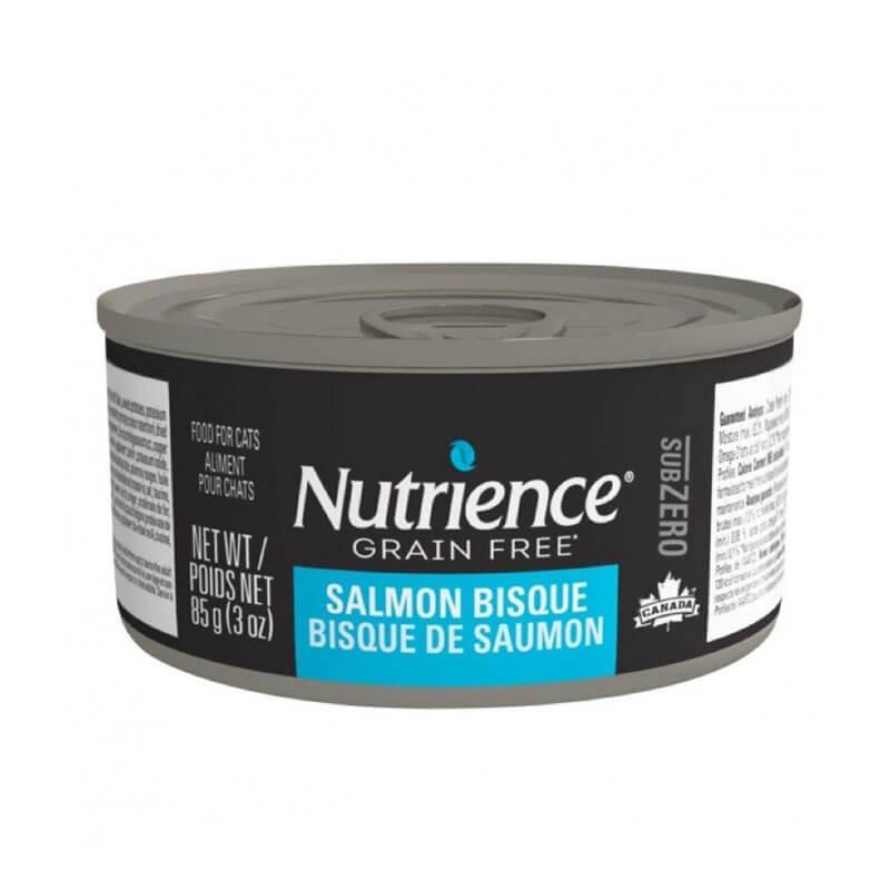Nutrience Subzero Salmón