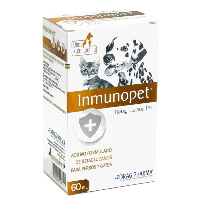 Inmunopet Suspension Oral
