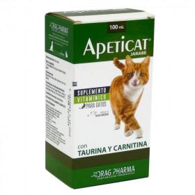 Apeticat, Suplemento Vitaminico Jarabe