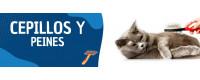 ▷ Cepillos para Gatos al Mejor Precio