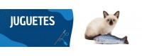 ▷ Juguetes para Gatos al Mejor Precio