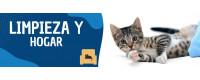 Limpieza y Hogar - Productos para Catlovers